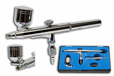 PRECISION AIRBRUSH KIT AIR BRUSH AIR TOOL  AB-132A
