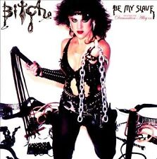 Be My Slave by Bitch (L.A.) (CD, Jul-2011, 2 Discs, Metal Blade)