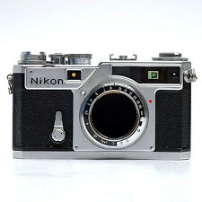 Nikon SP Rangefinder Body
