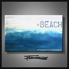 ABSTRACT PAINTING LARGE CANVAS WALL ART Listed by Artist, 2000 to now ELOISExxx