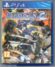 "Earth defense force 4.1 shadow of new désespoir ""sealed"" libre p&p * PS4 (quatre) *"