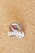 Arizona Cardinals lapel pin NFL 29927