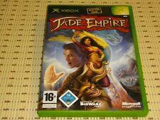 Jade Empire für XBOX *OVP*