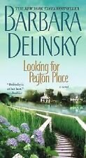 Looking for Peyton Place - Barbara Delinsky (Paperback) Fiction/Novel