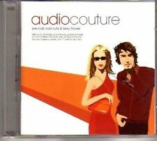 (CJ671) Audio Couture, 40 tracks - 2002 double CD