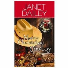 Merry Christmas, Cowboy-ExLibrary