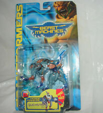 Transformers Beast Wars Machines Quickstrike  MOC    1999                 314
