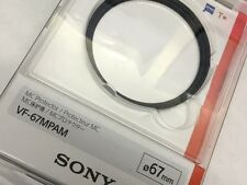 VF -67 MPAM-SONY 67mm ZEISS T * Filtro Protector Mc