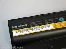 Genuine Lenovo ThinkPad SL300 T500 W500 Battery 14.4V 37.4Wh 42T4560 42T4561