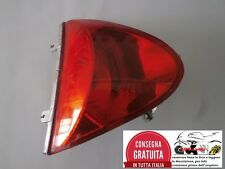 FARO POSTERIORE REAR STOP LIGHT LAMBRETA PATO 151