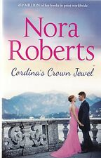 Cordina's Crown Jewel by Nora Roberts (Paperback, 2014)