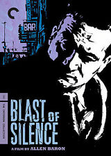 Blast of Silence The Criterion Collection