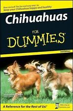 Chihuahuas for Dummies® by Jacqueline O'Neil (2007, Paperback)