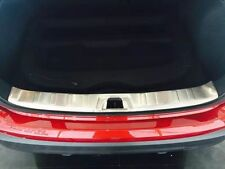 Accessories For Nissan Qashqai ab 15 Stainless Steel Boot Edge Protector