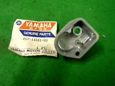 YAMAHA FS1 DX GEN NOS CARB FLOAT BOWL CHAMBER 260-14181-00
