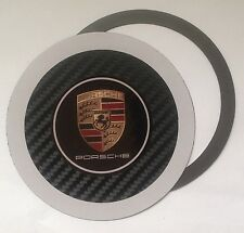 Magnetic Tax disc holder fit porsche coupe 911 boxster targa cayenne carrera gt.