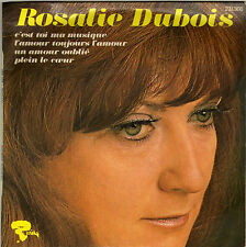 ROSALIE DUBOIS L'AMOUR TOUJOURS L'AMOUR FRENCH ORIG EP