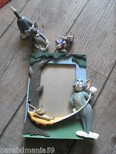 Tom et Jerry-Ancien cadre Démons et Merveilles+Figurines