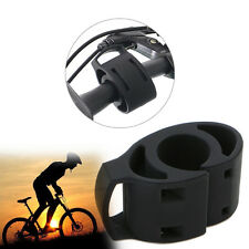 Bicycle Cycling Handlebar Mount Holder Stand Bracket Garmin Forerunner Kit New