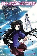 Accel World (manga) Kawahara  Reki 9780316296342
