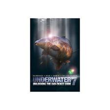 Korda parte subacquea 7 DVD / Pesca Carpa