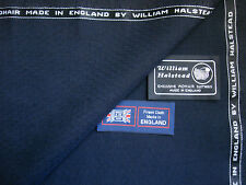 60% ESTATE Kid Mohair & 40% SUPER 120'S Lana ingresso siano consone TESSUTO MADE IN england-4.0 M