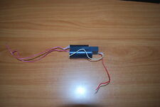 6v Spark Gap Ignitor Igniter 70kv output 20mm long continuous arcs