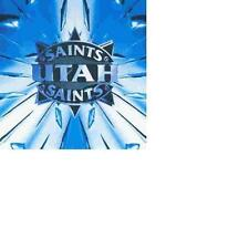 Utah Saints - same / FFRR Records CD 1993