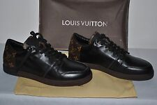 Louis Vuitton Genuine Leather Men low shoes EU-44,UK-10 model-2016 worn by T.I.