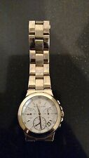 MICHAEL KORS Gold Stainless Steel MK5222 Mid Size Runway Women's Watch - 10ATM