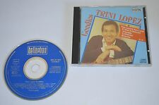 Trini Lopez - Goodies / Bellaphon 1985 / Made In Japan / Rar