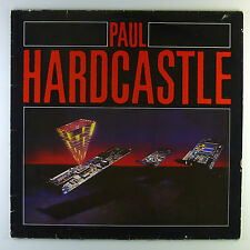 "12"" LP - Paul Hardcastle - Paul Hardcastle - L5074C - washed & cleaned"
