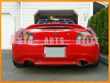 Painted OE R-510 Red Trunk Wing Spoiler Lip For Honda S2000 AP1 AP2 2000-2009