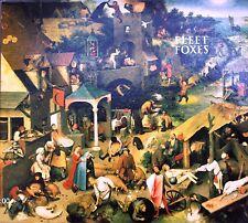 Fleet Foxes - Fleet Foxes (Digipak) (CD 2008)