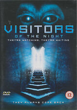 VISITORS OF THE NIGHT - Markie Post, Candice Cameron. Dir Jorge Montesi (DVD 02)