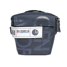 GOLLA Camera Bag Pepper m G1271 with Shoulder Strap (Dark Blue)