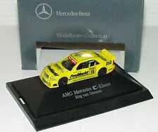 1:87 Mercedes-Benz C-Klasse DTM 1994 Zakspeed ProMarkt 15 Jörg van Ommen Dealer
