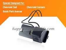 Back Up Camera for Chevrolet Sail Camaro Buick Park Avenue Car Rear View Camera