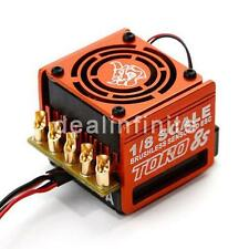 SKYRC Toro 8S 150A Brushless Sensor ESC Speed Controller for 1:8 RC Cars