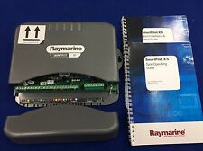 Raymarine SmartPilot X5 SPX-5 Autopilot Course Computer Unit, Tested & Working