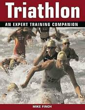 Triathlon,Finch, Mike,Very Good Book mon0000024710