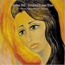 JUDEE SILL -- Dreams Come True (2-CD Set) LIKE NEW