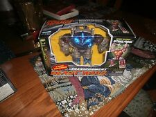 TRANSFORMER BEASTWars 3 MODE OPTIMUS PRIMAL NIB 1997 boys girls kenner