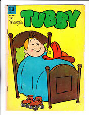 Marge's Tubby  No.9    : 1954 :   : Roller Skates Cover! :