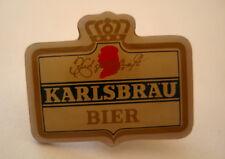 PINS BIERE KARLSBRAU KARLSBERG CARLSBERG BIRRA BIER