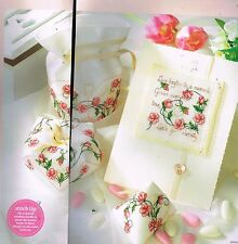 TO HAVE AND TO HOLD WEDDING GIFT SET CHART ONLY dec