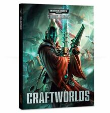 CODEX : ELDAR CRAFTWORLDS - WARHAMMER 40,000 40K - GAMES WORKSHOP -