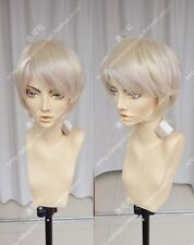 Axis Powers Hetalia APH Russia Ivan Anime Cosplay Wig +CAP+Track Number