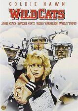 Wildcats -  Region 2 Compatible DVD (UK seller!!!) James NEW