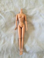 Azone Suzuna nude doll body only for OOAK